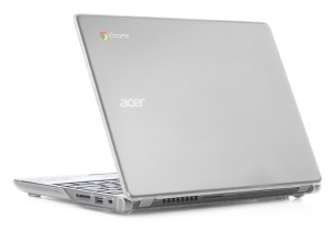 mCover  									Hard Shell  									case for Acer  									C7 Chromebook  									11.6""