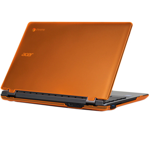 mCover                                                          Hard Shell                                                          case for Acer                                   C730 Chromebook                                                          11.6""