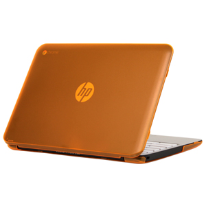 """mCover  Hard Shell  case for HP  Chromeboo 11  11.6"""""""
