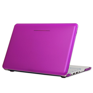 mCover  									Hard Shell  									case for HP  									Chromeboo 11  									11.6""