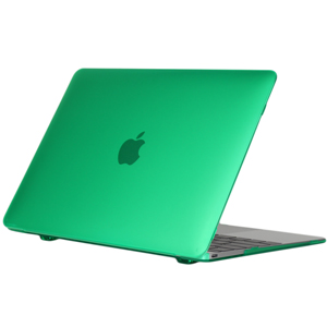 "mCover® hard shell case for MacBook  					12"" with Retina Display"
