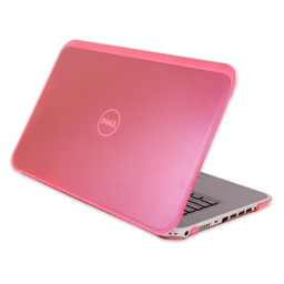 mCover for Dell 15z 5523 pink