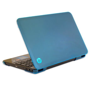Aqua hard mCover for HP Pavilion  DV6 7xxx series HardShell Case HP  Pavilion DV6 15.6 6xxx