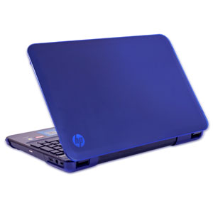 Blue hard mCover for HP Pavilion                                   DV6 7xxx series HardShell Case HP                                   Pavilion DV6 15.6 6xxx
