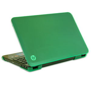 Green hard mCover for HP Pavilion  					DV6 7xxx series HardShell Case HP  					Pavilion DV6 15.6 6xxx