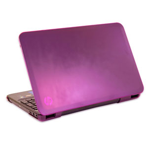 Purple hard mCover for HP                                   Pavilion DV6 7xxx series HardShell                                   Case HP Pavilion DV6 15.6 6xxx