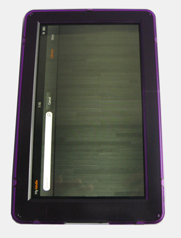 mCover hard                                                     case for Kindle                                                     Fire