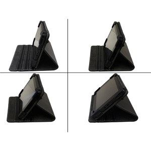 iPearl                         mCover leather case for Kindle Fire