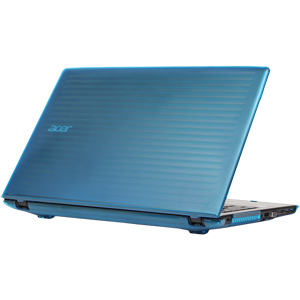 mCover  Hard Shell  case for Acer  Aspire E5-575  series laptop
