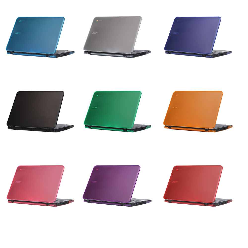 mCover Hard Shell case for Acer Chromebook 11 N7 C731 series chromebook