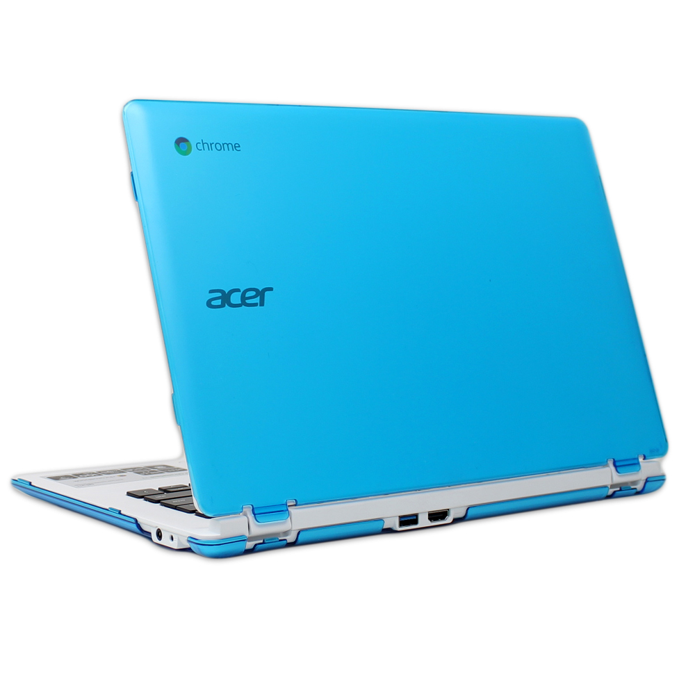 mCover Hard Shell  					case for Acer Chromebook 13 CB5-311  					series chromebook