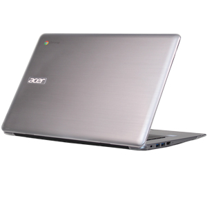 mCover Hard Shell case for Acer 	Chromebook 15 CB515 series