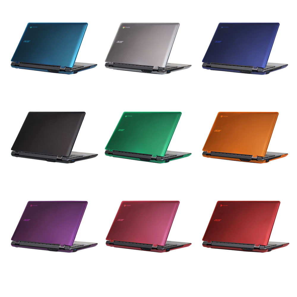 mCover Hard Shell case for Acer                                    Chromebook C730 11.6""