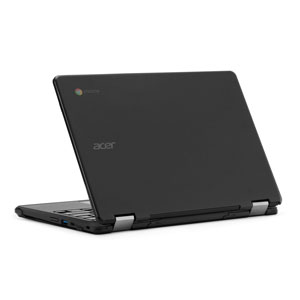 mCover Hard Shell case for Acer Chromebook Spin 11 R751T CP311 CP511 series 	laptop