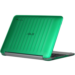 mCover 										Hard Shell 									case for ASUS 										Chromebook 									Flip C100PA 										serirs 									10.1""