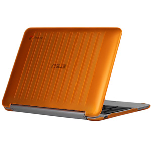 """mCover Hard Shell case for ASUS Chromebook Flip C100PA serirs 10.1"""""""