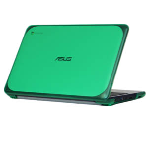 mCover                                                           Hard Shell                                                           case for ASUS                                                           C202 serirs                                                           Chromebook                                                           11.6""