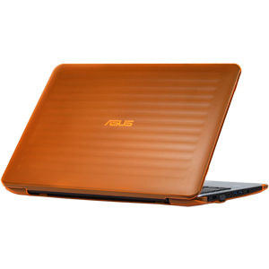 mCover  									Hard Shell  									case for ASUS  									F555LA series  									laptop
