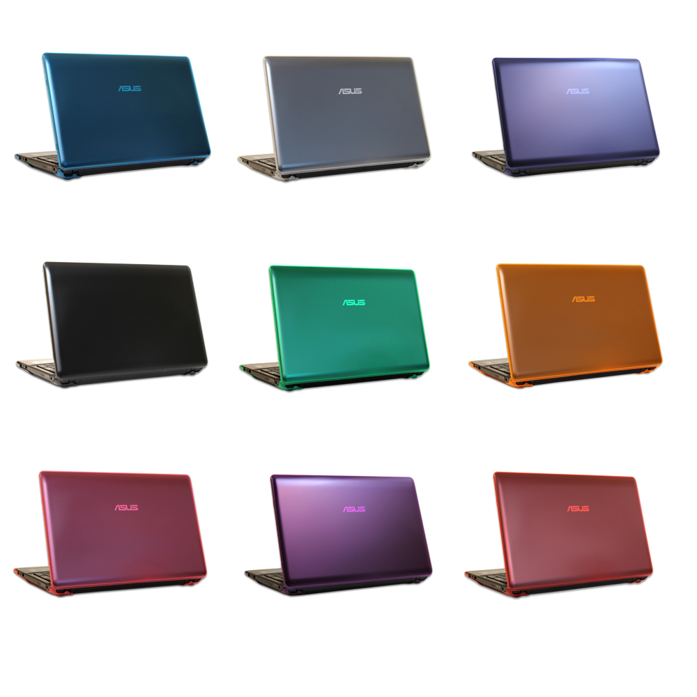 "NEW mCover® HARD Shell CASE for 15.6"" ASUS K55N series"