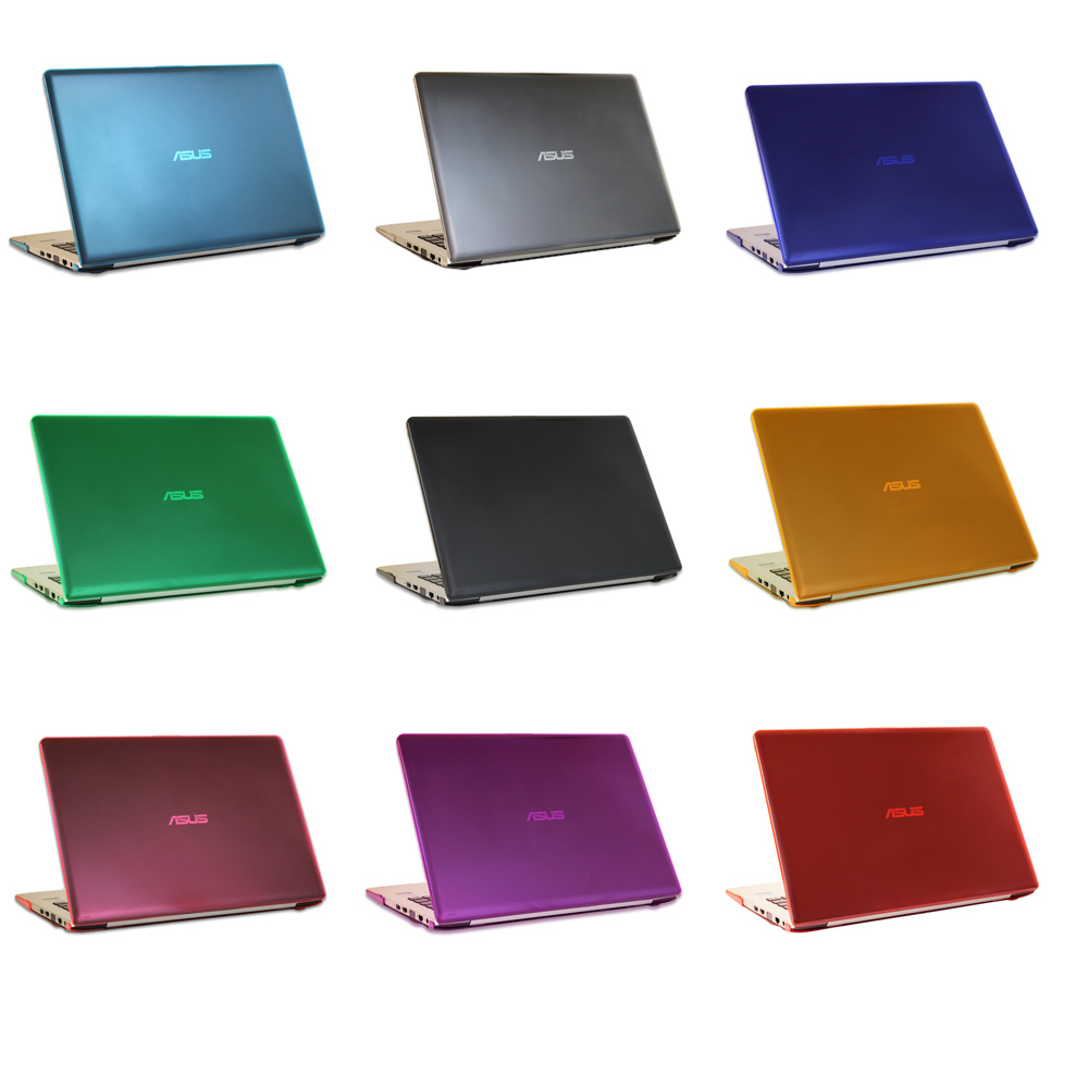 "Mcover® Hard Shell Case FOR 14"" Asus S400CA Series"