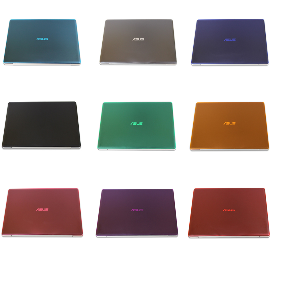 MCoverR HARD Shell CASE For 14 ASUS S400CA Series