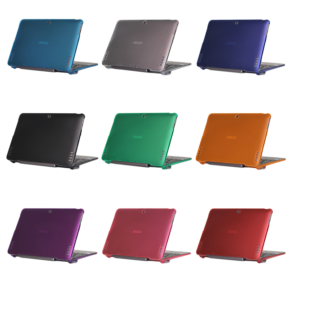 mCover Hard Shell case for ASUS 					Transformer Book T100HA series Ultrabook