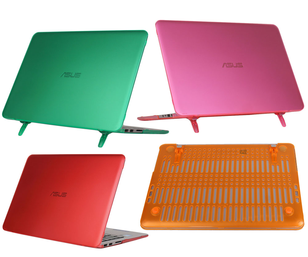 mCover Hard Shell case for  					13.3-inch ASUS Zenbook UX305 series