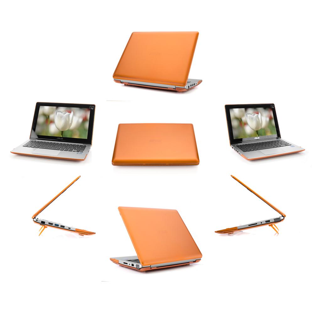 """NEW mCover® Hard Shell Case for 11.6"""" ASUS VivoBook X202E"""