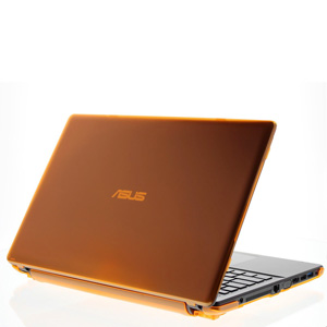 mCover  									Hard Shell  									case for ASUS  									X551MA series  									15.6""