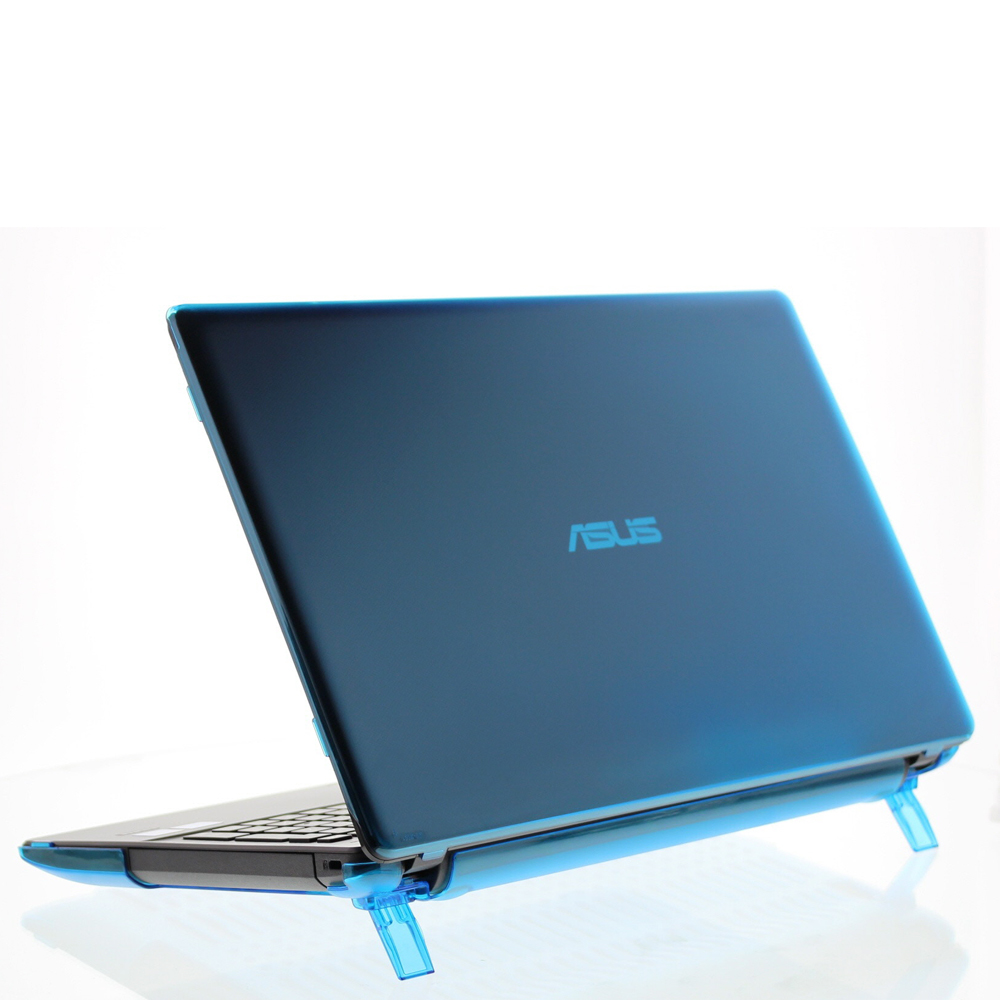 "mCover Hard  					Shell case for ASUS X551MA serirs  					15.6"" laptop"