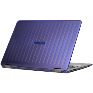 mCover Hard Shell case for 13.3-inch ASUS Zenbook FLIP UX360CA series