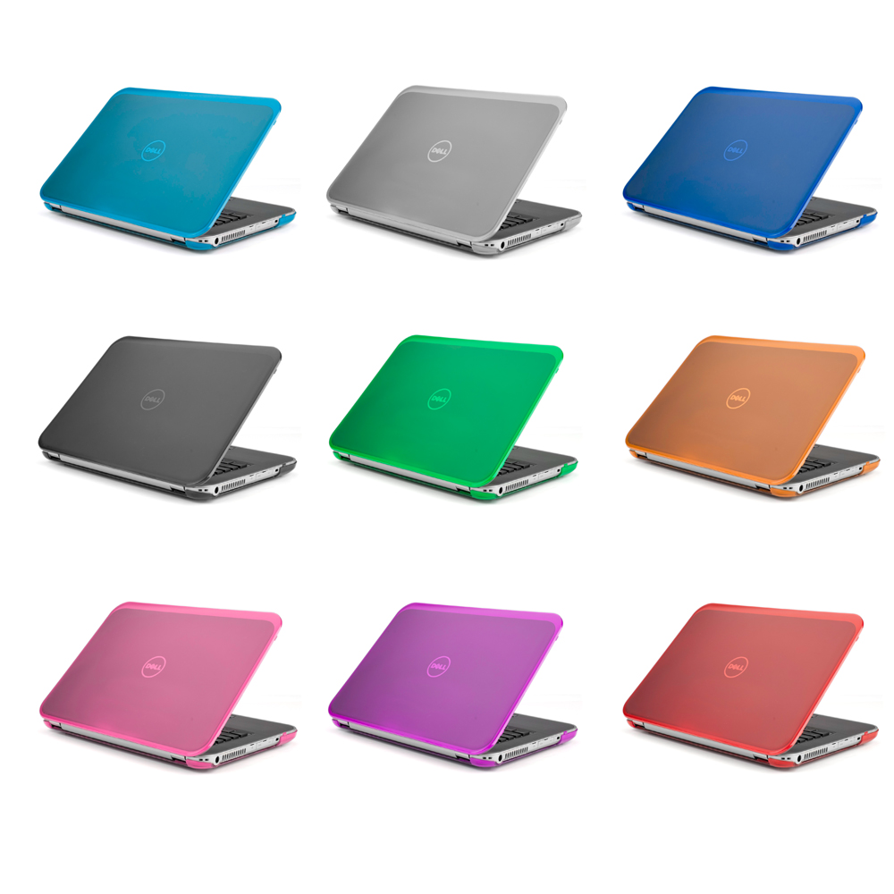 iPearl Inc - Light-weight, stylish mCover® Hard shell case