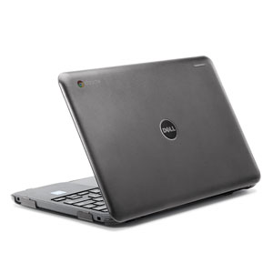 mCover for Dell Chromebook 11 3180 laptop