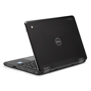 """mCover Hard Shell case for Dell 11.6"""" series Chromebook 11 3189 ( released in early 2017 )"""