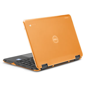 "mCover Hard Shell case for 	Dell 11.6"" series Chromebook 11 3189 ( released in early 2017 )"