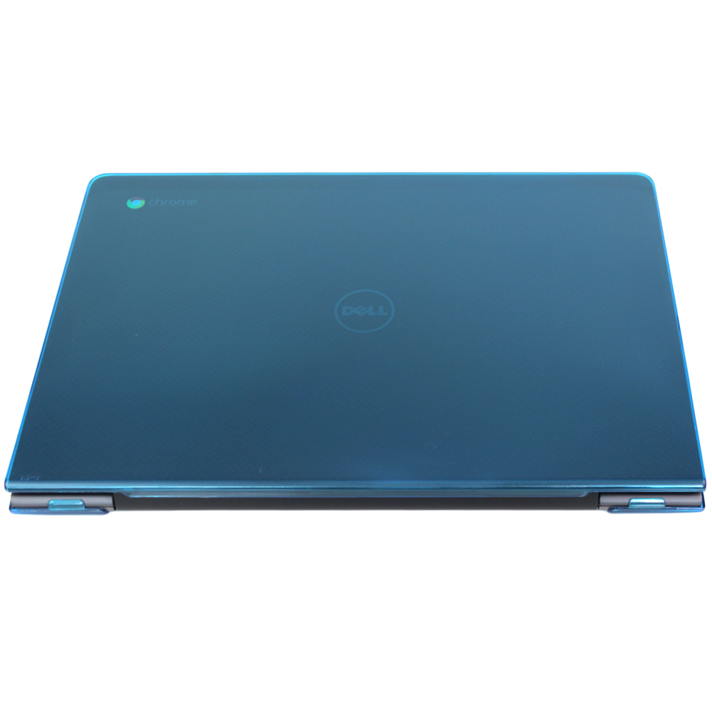 "mCover 					Hard Shell case for Dell 13.3"" series 					Chromebook 13 7310 ( released in late 2015 					)"