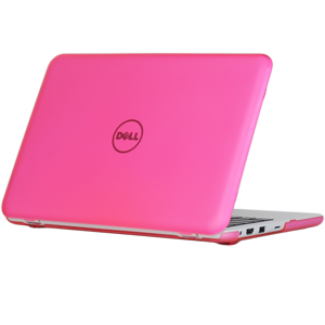 "mCover Hard Shell case for 11.6"" Dell Inspiron 11 3162 3164 series"