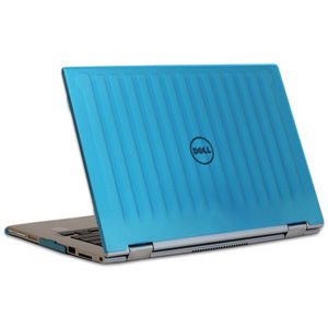 "mCover Hard Shell case  						for 11.6"" Dell Inspiron  						11 3000 series 3147 2-in-1  						with Touch Screen"