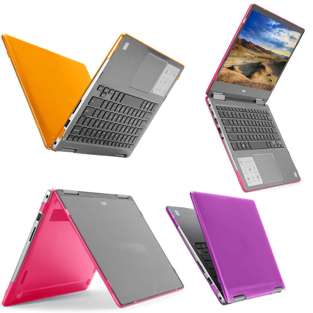 "mCover Hard Shell case for 	13.3"" Dell Inspiron 13 7373 series 	with Touch Screen"