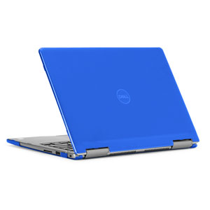 "mCover Hard Shell case for 	13.3"" Dell Inspiron 13 7000 series 7373 2-in-1 with Touch Screen"