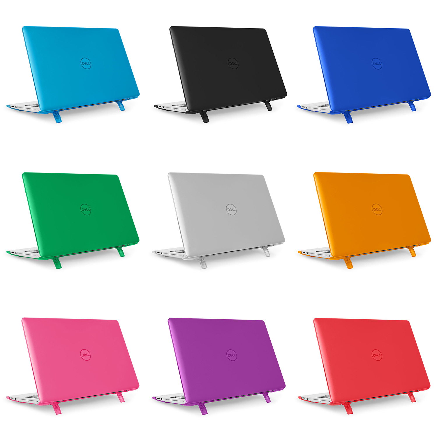"""mCover Hard Shell case for 15.6"""" Dell Inspiron 15 5570 5575 series"""