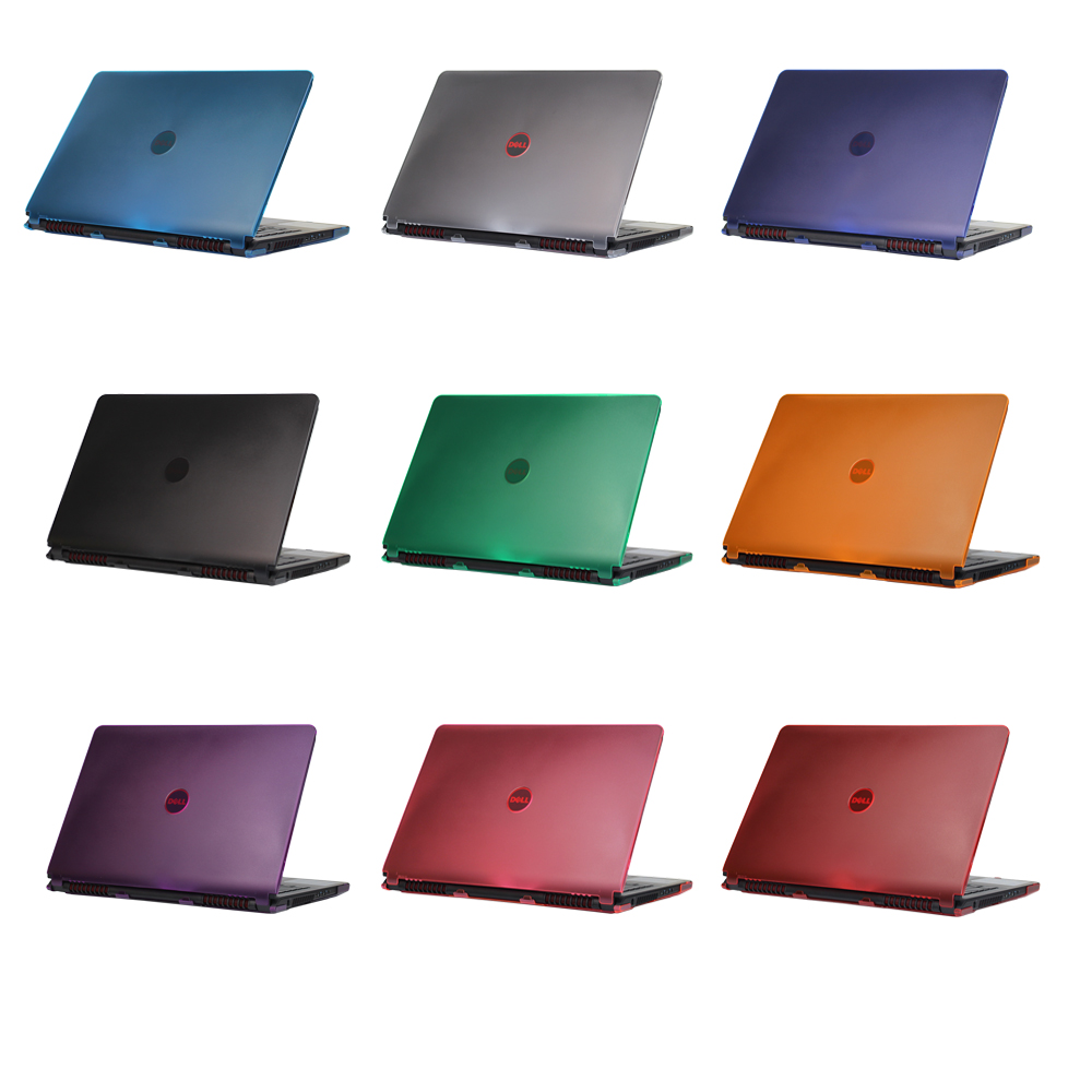 "mCover Hard  							Shell case for 15.6""  							Dell Inspiron 15 7559 series  							laptops"