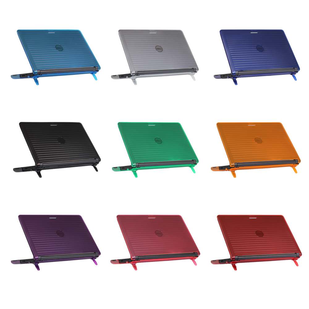 "mCover Hard Shell case                                     for Dell Latitude 3150 11.6""                                     series laptop"