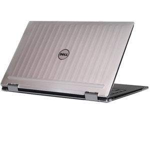 mCover Hard Shell                                              case for Dell XPS 13 9365                                              2-in-1