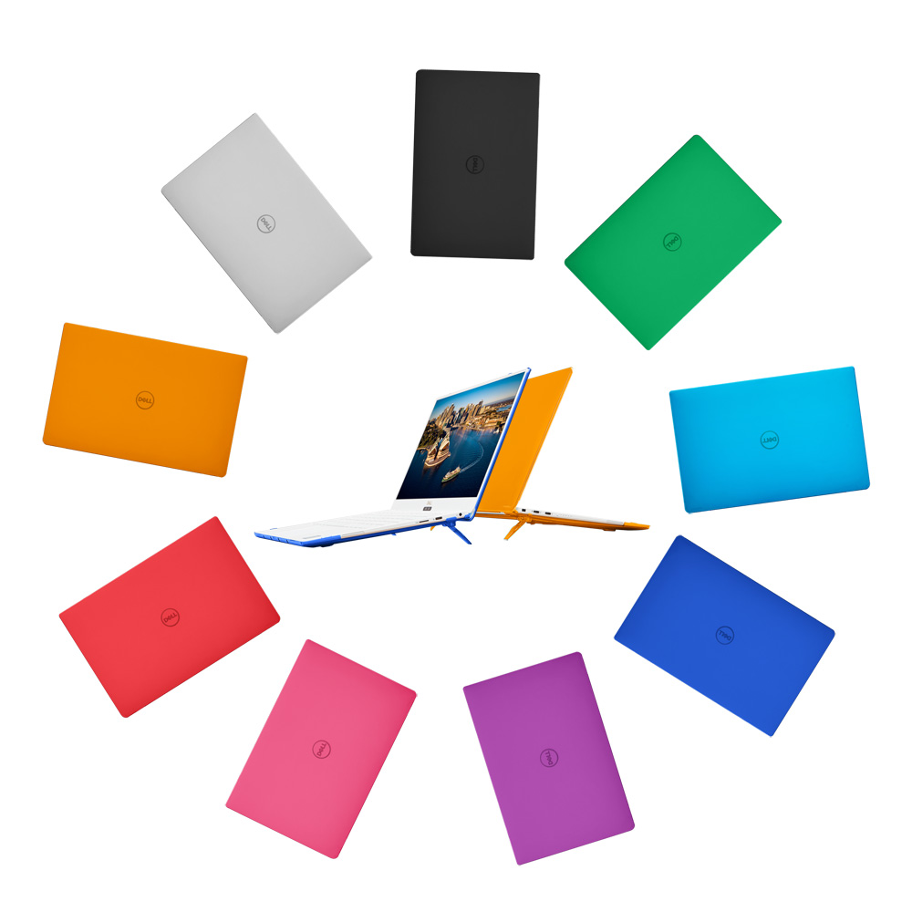 mCover Hard Shell case for Dell XPS 13 9370 Ultrabook