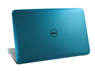 mCover Hard Shell case  							for Dell XPS 13 Ultrabook