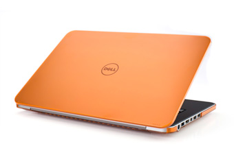 mCover for  					Dell XPS 14 laptop