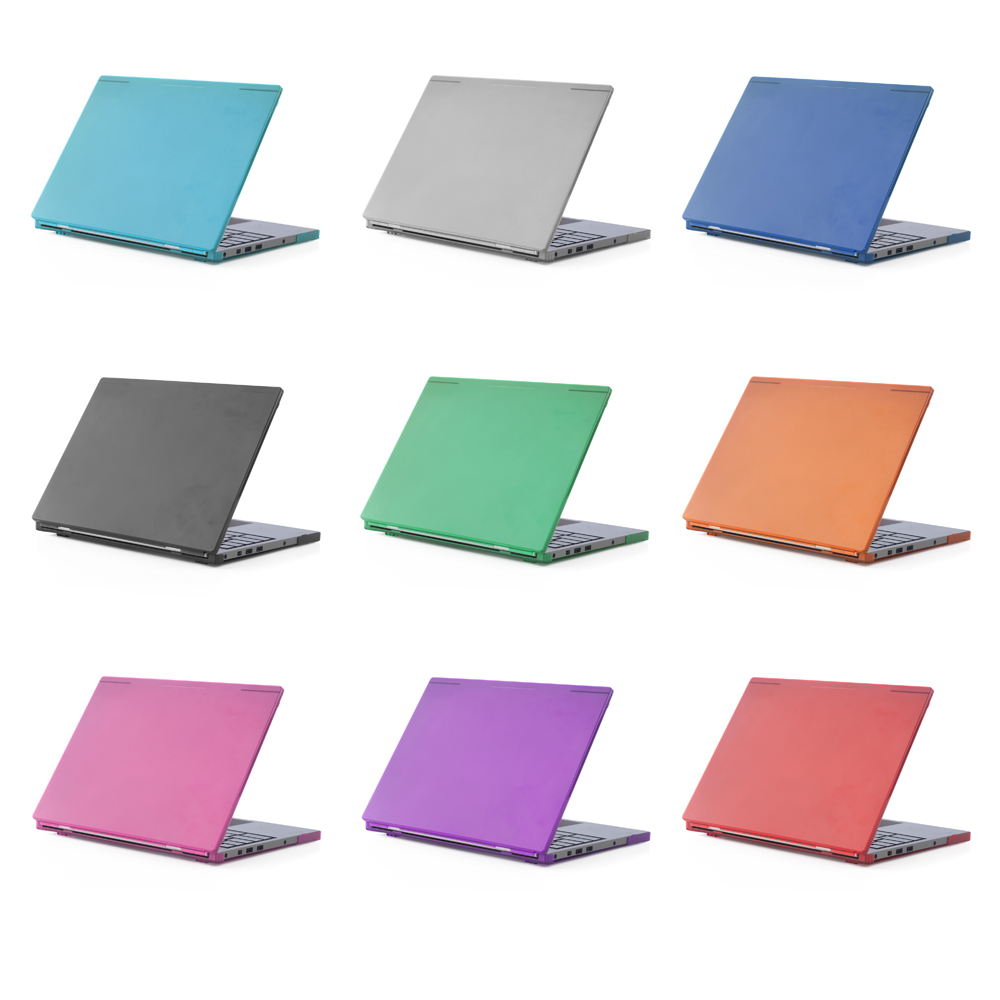 mCover Hard Shell case  						for Google Chromebook Pixel  						12.85""