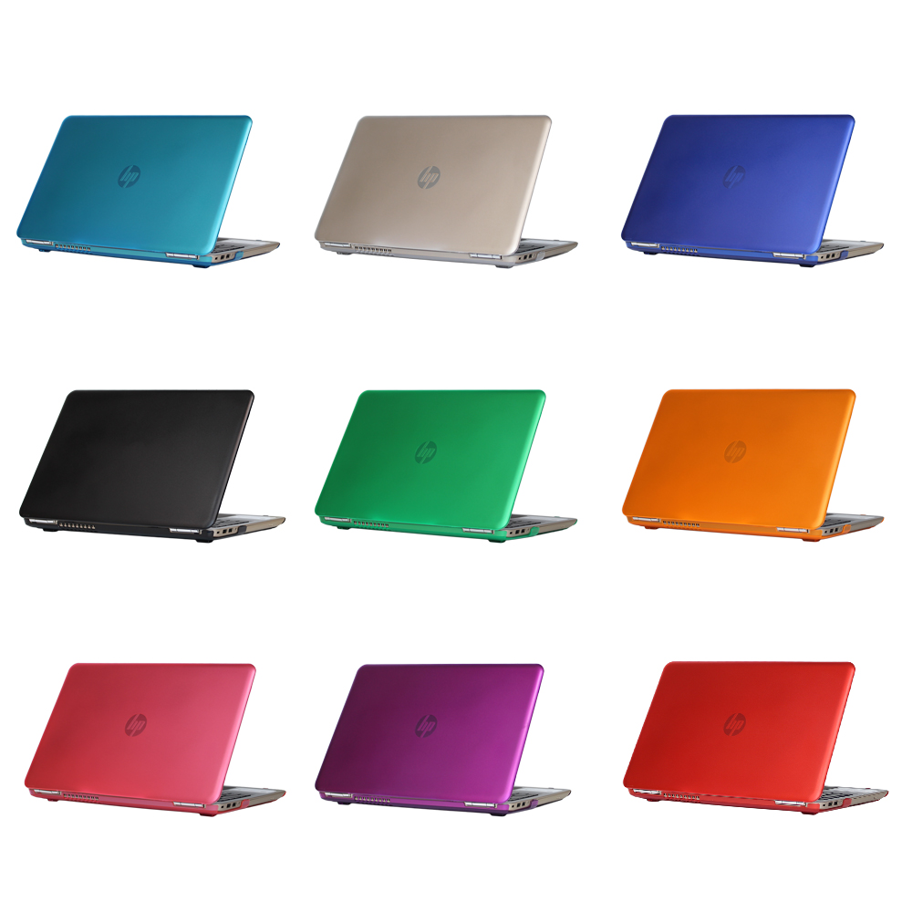 "mCover Hard Shell case for 15.6"" HP Pavilion 15-au000 series"