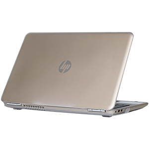 "mCover 									Hard Shell case for 15.6"" HP Pavilion 15-au000 to 15-au099 series"